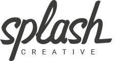 Splash Creative Retina Logo